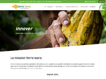Fonds de dotation Terra Isara